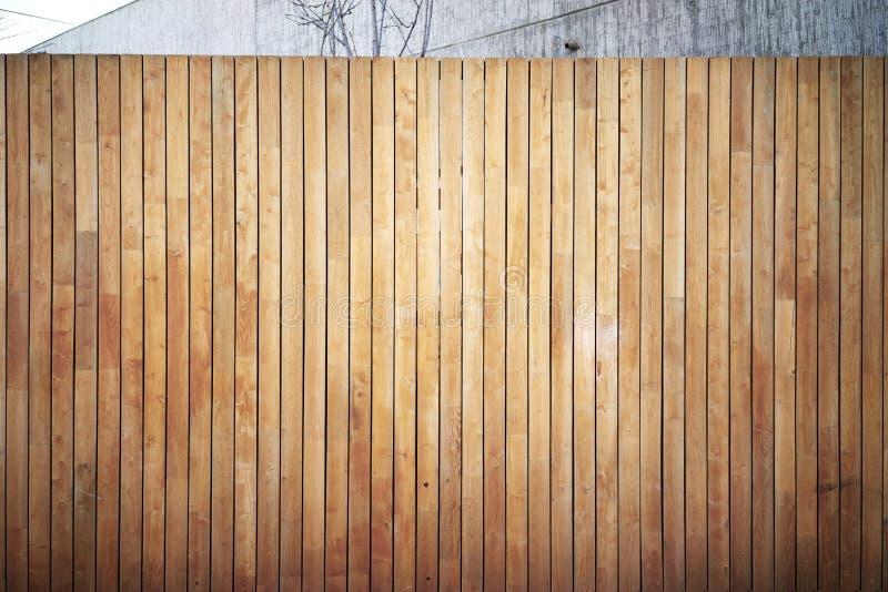 Сильно детальная и пустая деревянная стена, снаружи стоковые фотографии rf