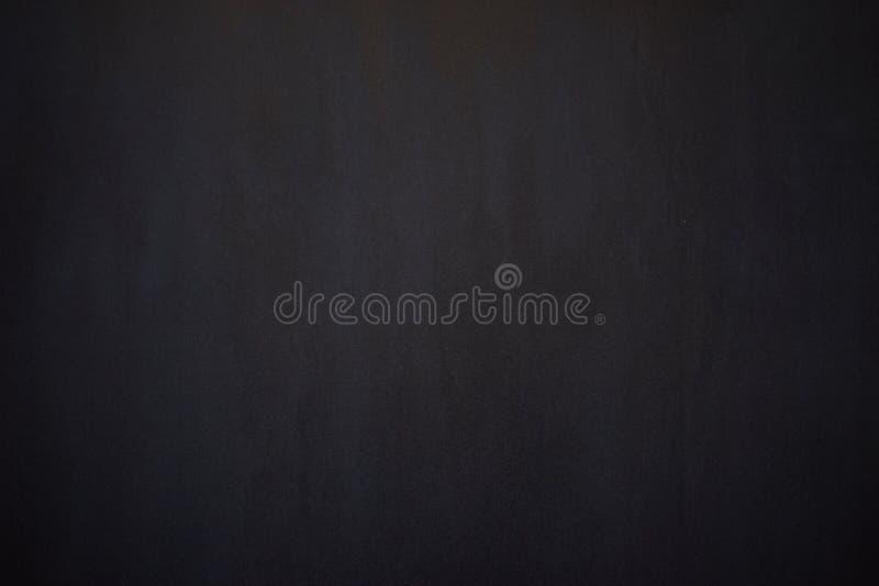 Сильно детальный черный текстурировать и grunge стоковая фотография rf