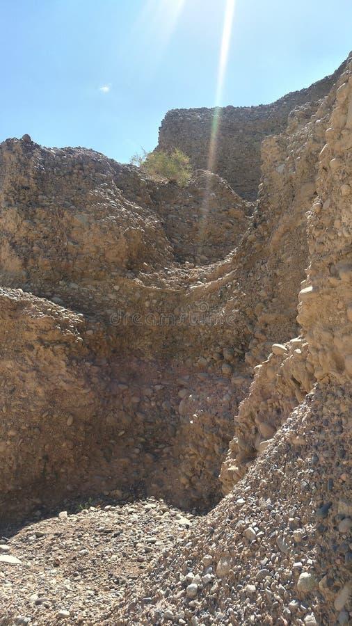 скала стоковое фото