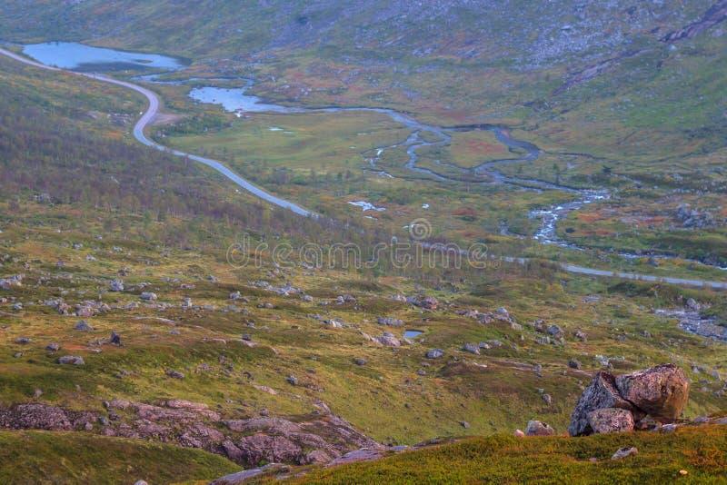 Скандинавия стоковое изображение