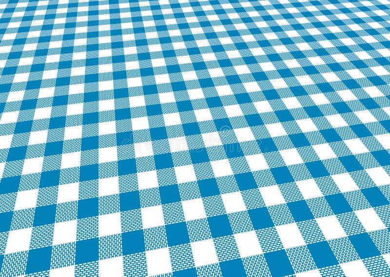 Download скатерть иллюстрация штока. иллюстрации насчитывающей weave - 6853726