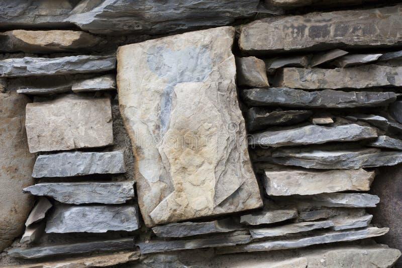 Скалистое, каменистое фото текстуры стоковые изображения