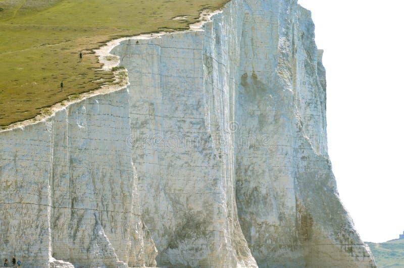 скалы белые стоковые изображения rf