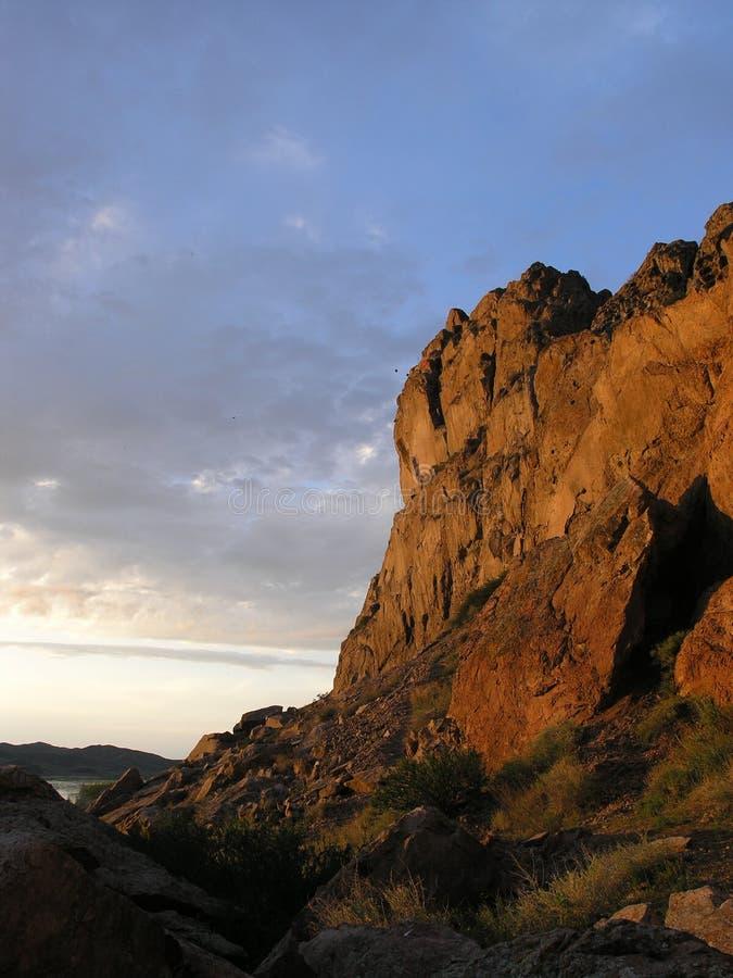 скалы стоковое фото rf