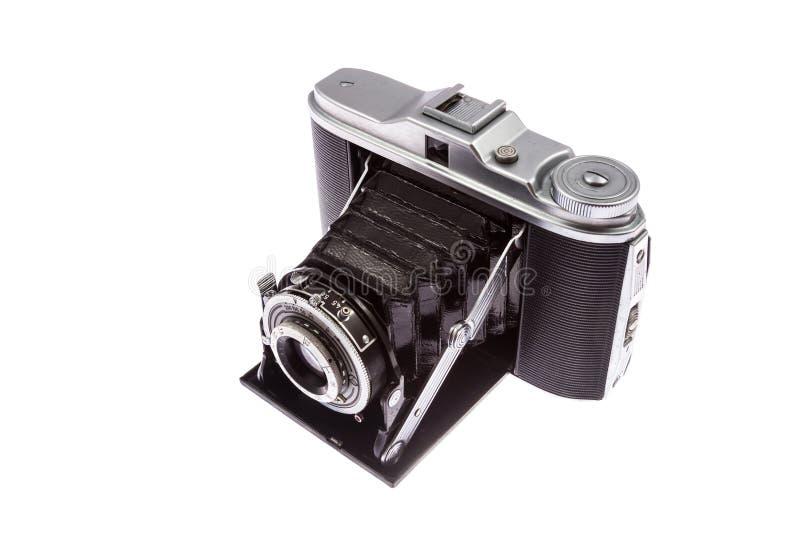 складывать пленки камеры старый стоковое фото rf