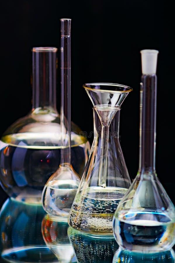 склянки стоковые изображения