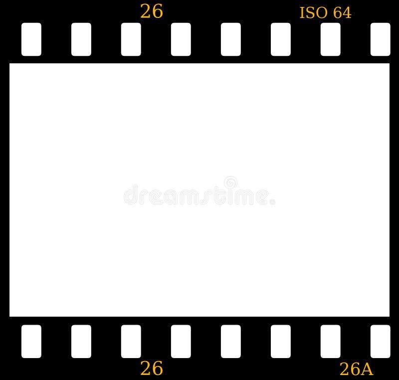 скольжение 26 Стоковое Изображение RF