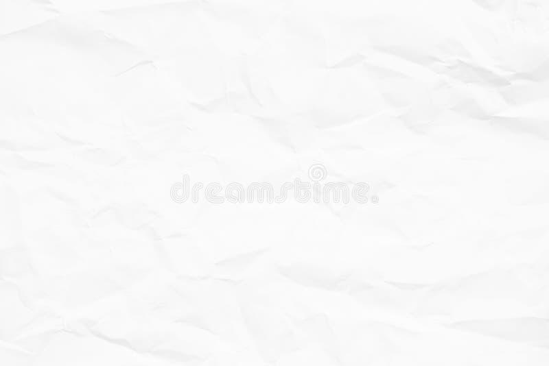 скомканная бумага Справочная информация стоковые фото