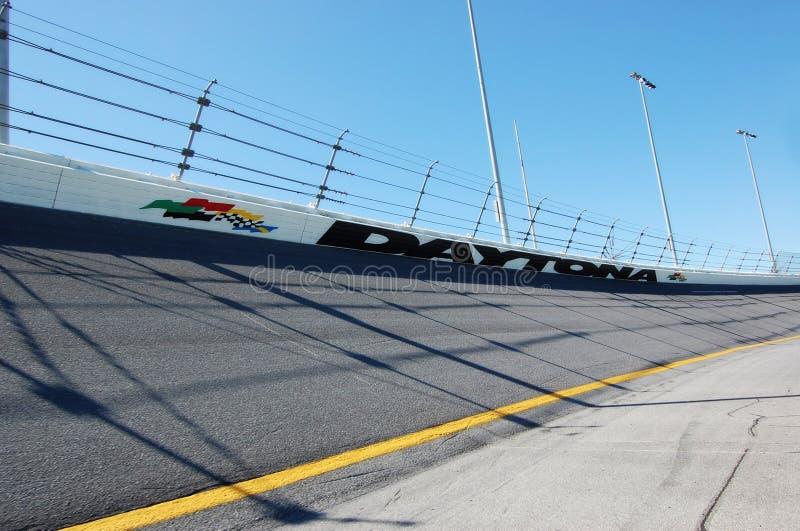 Скоростная дорога International Daytona стоковая фотография rf