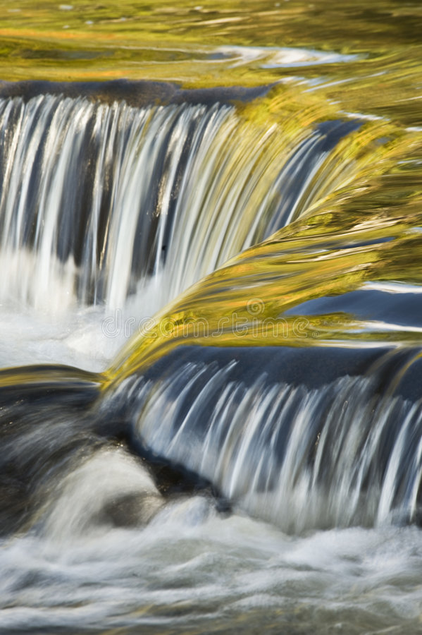 Download скрепление падает верхняя часть Стоковое Фото - изображение насчитывающей bluets, водопад: 6852268