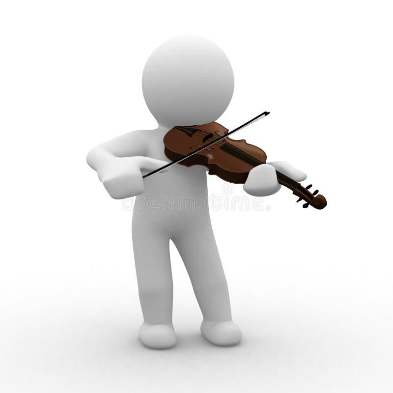 скрипка бесплатная иллюстрация