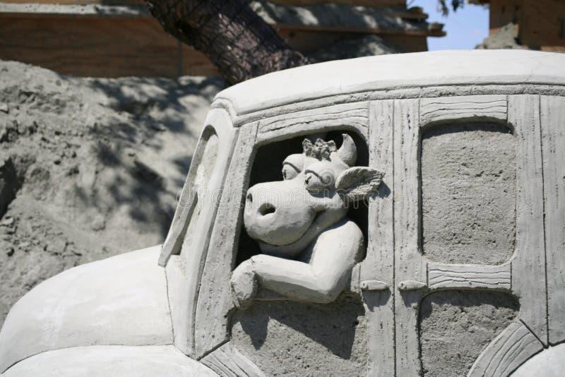 Download скульптура песка ярмарки графства померанцовая Редакционное Фото - изображение насчитывающей творческо, померанцово: 18389496