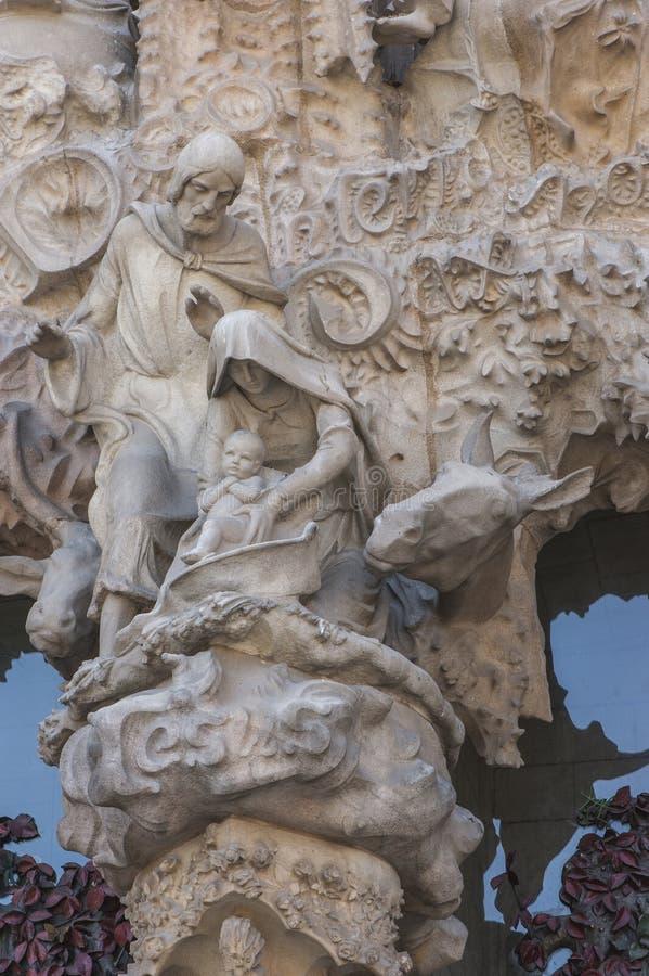 Скульптурный состав стоковые фотографии rf