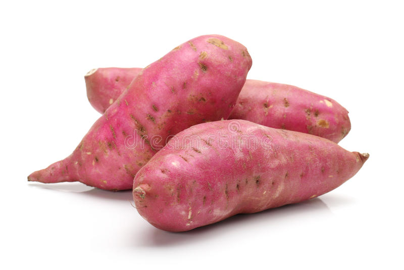 Сладкий картофель стоковое фото rf