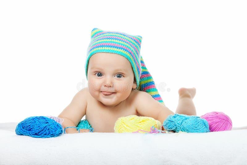 Сладостный ребёнок стоковые фото