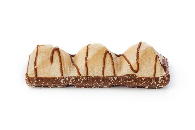 Сладостный торт конфеты стоковое фото