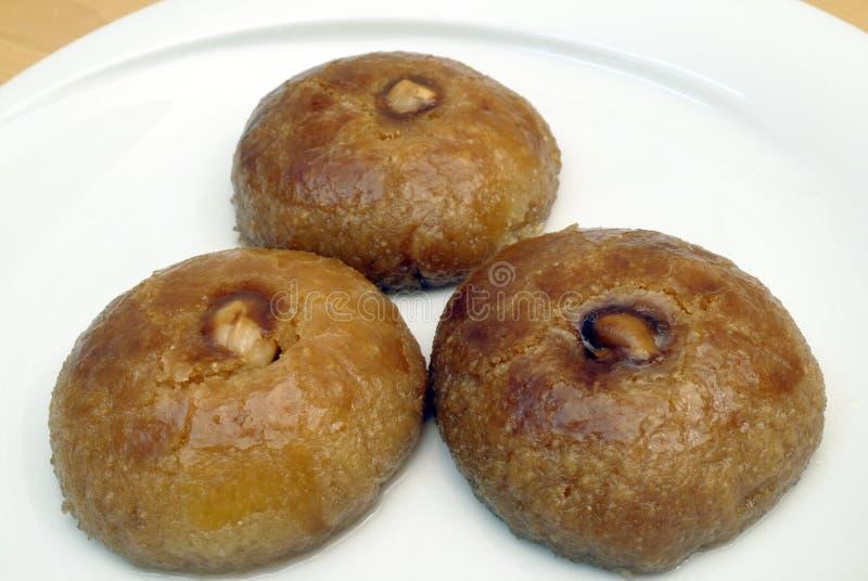 сладостный turkish стоковое изображение rf