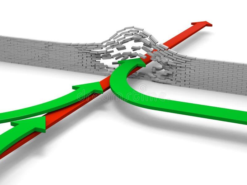 следующие иллюстрация вектора