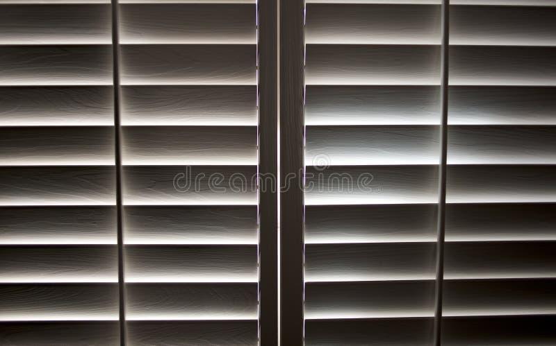 слепое окно стоковые фотографии rf