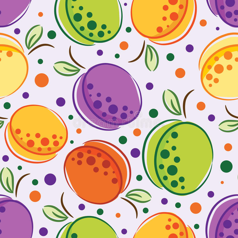 слива картины абрикоса бесплатная иллюстрация