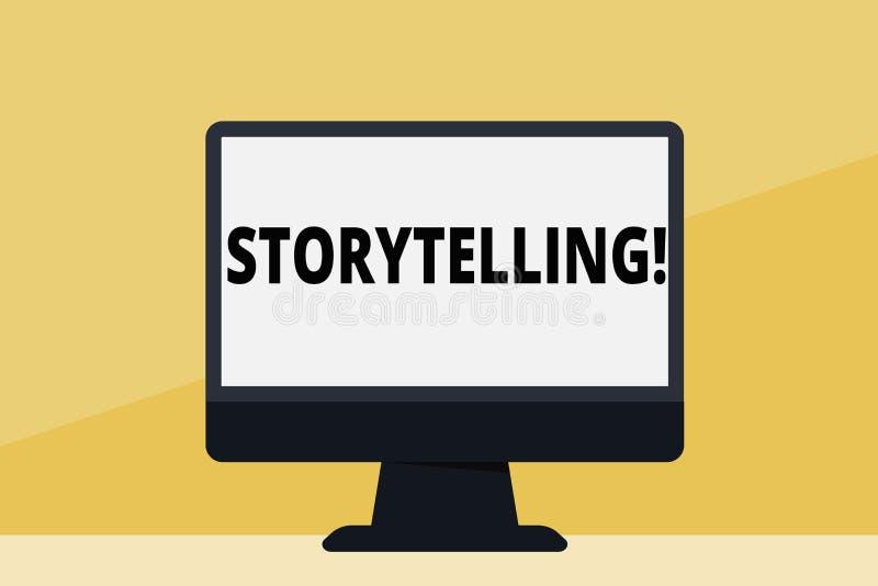 Слово писать искусство рассказа текста Концепция дела для деятельности говорить или записи романам рассказов к кто-то пробел бесплатная иллюстрация