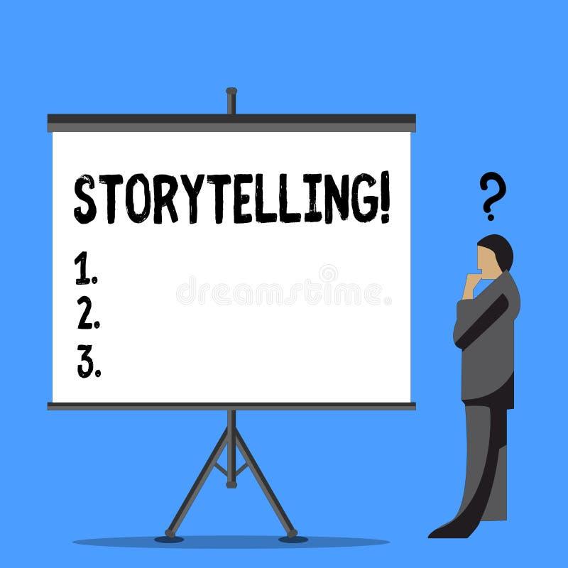 Слово писать искусство рассказа текста Концепция дела для деятельности говорить или записи романы рассказов к кто-то иллюстрация штока