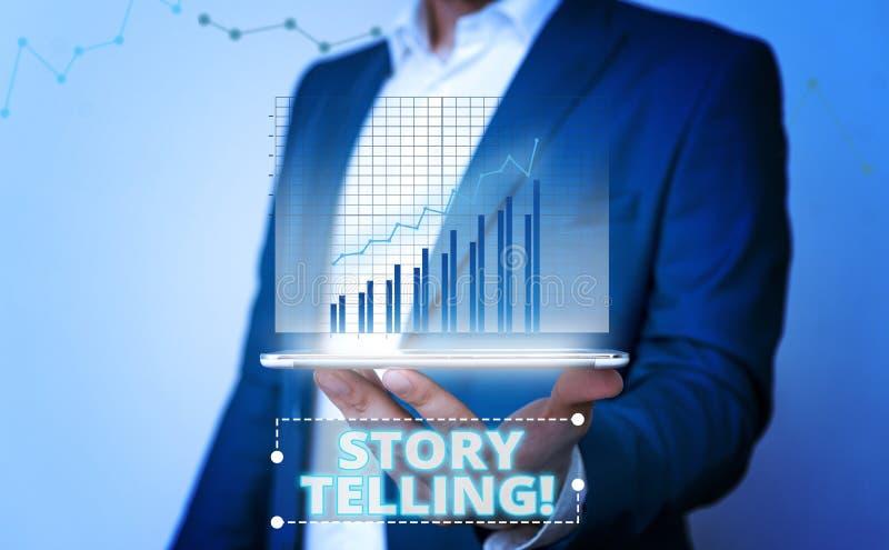Слово писать искусство рассказа текста Концепция дела для деятельности писать рассказы для опубликовывать их в публику стоковые фото