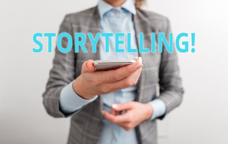 Слово писать искусство рассказа текста Концепция дела для деятельности писать рассказы для опубликовывать их в общественное дело стоковое изображение