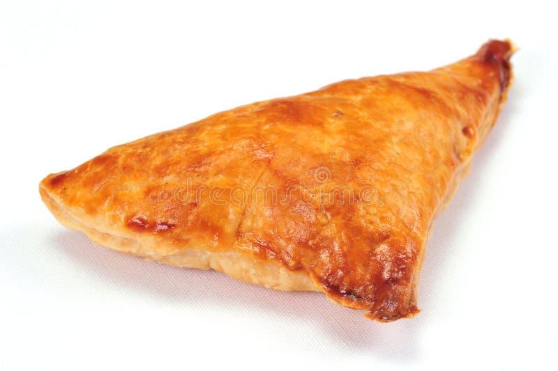 слойка печенья стоковое изображение