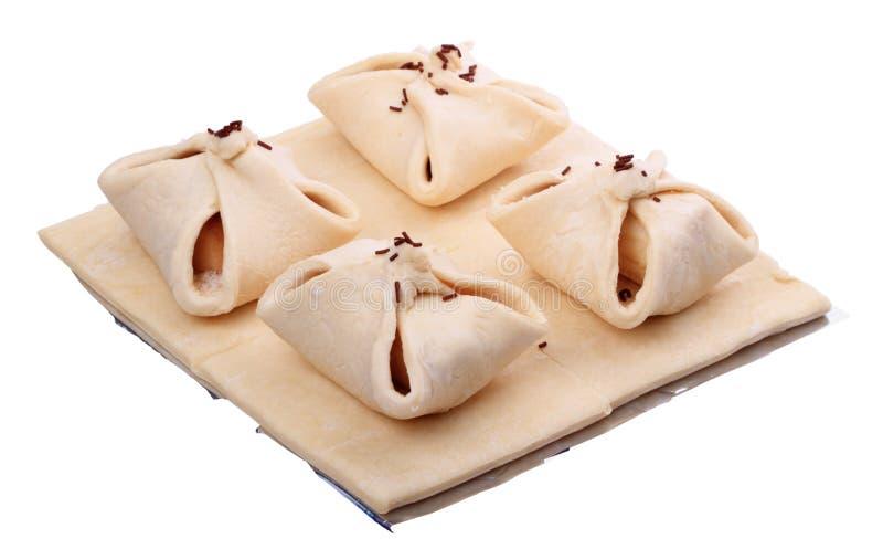 слойка печенья стоковые изображения rf