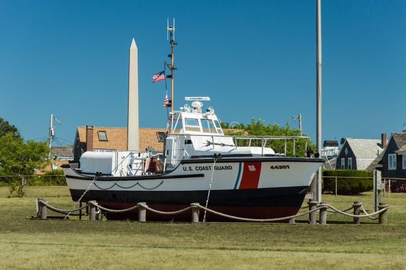 служба береговой охраны мы стоковые изображения rf