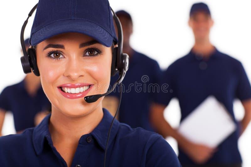 Служба технической поддержки стоковые изображения rf