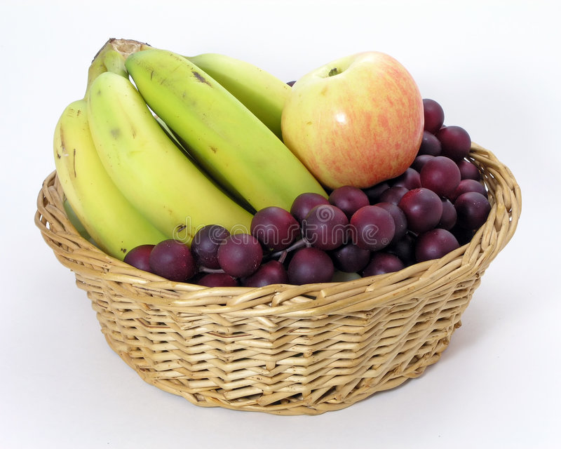 Download смешанный плодоовощ стоковое фото. изображение насчитывающей weave - 79538