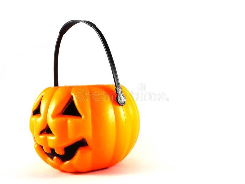 смешная тыква halloween стоковое фото