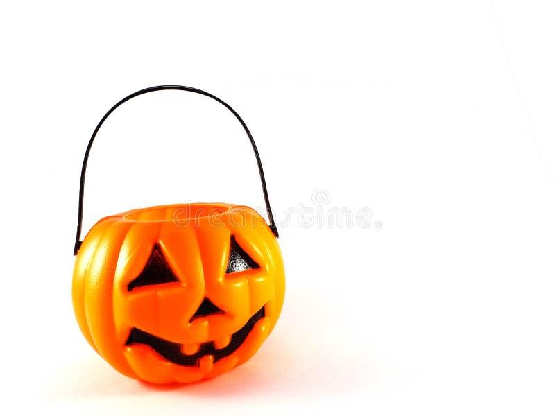 смешная тыква halloween стоковая фотография rf