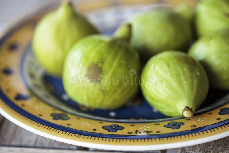 смоквы свежие стоковое фото rf