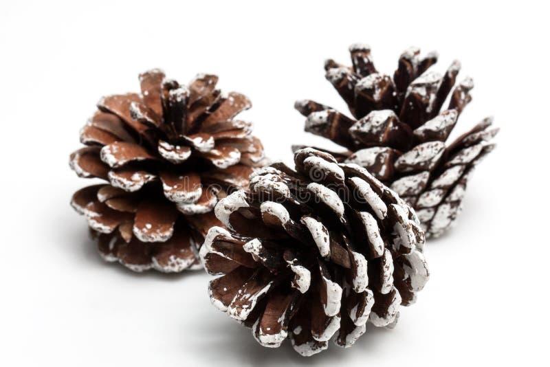 снеговик украшения 2 cristmas стоковые фотографии rf