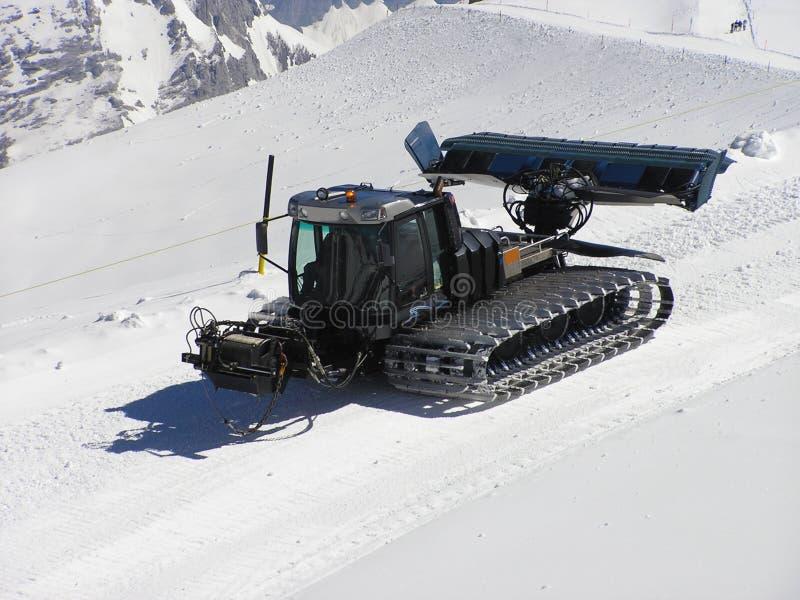 снегоочиститель