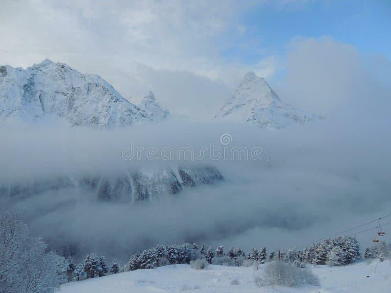снежно стоковая фотография