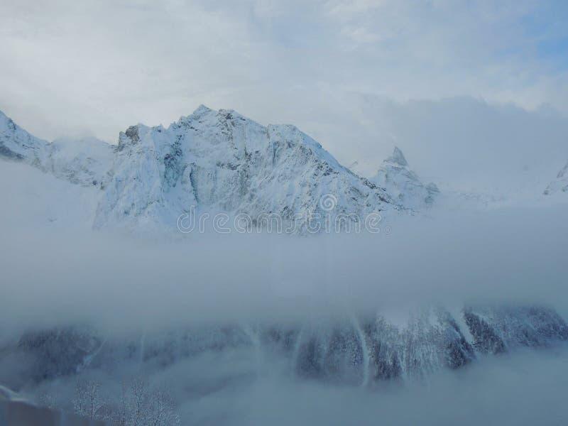 снежно стоковое изображение rf