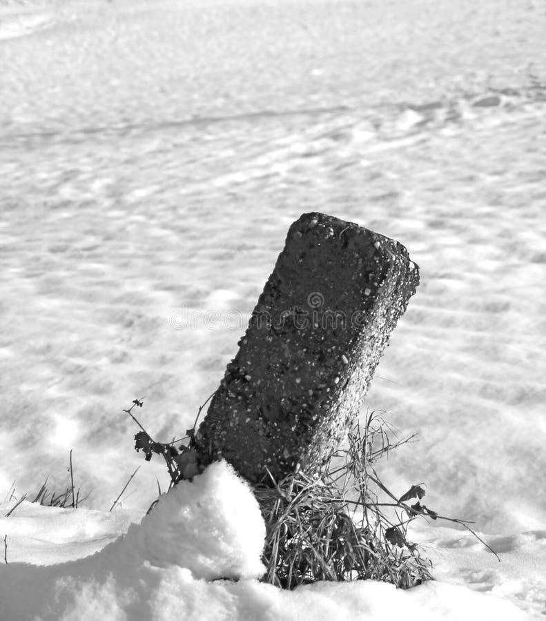 снежок основного этапа работ стоковые изображения