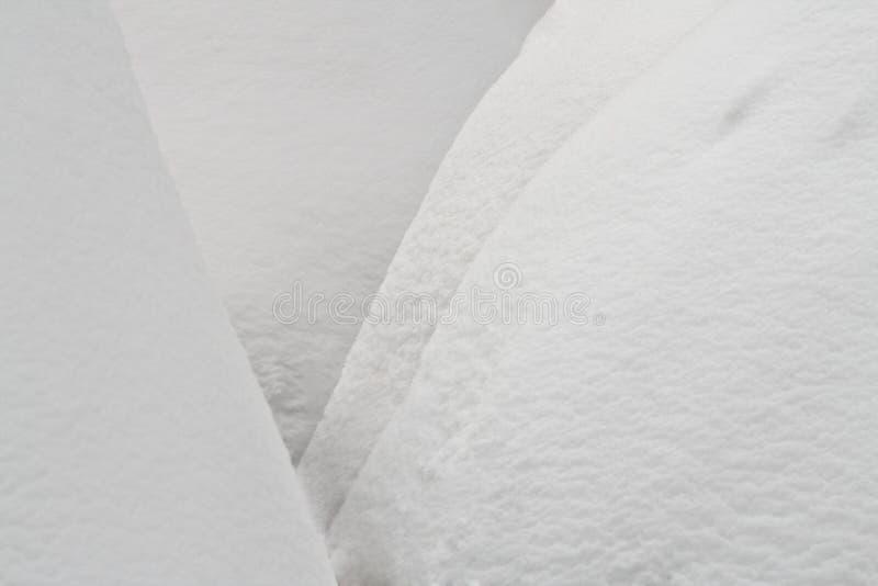 снежок форм стоковые фотографии rf