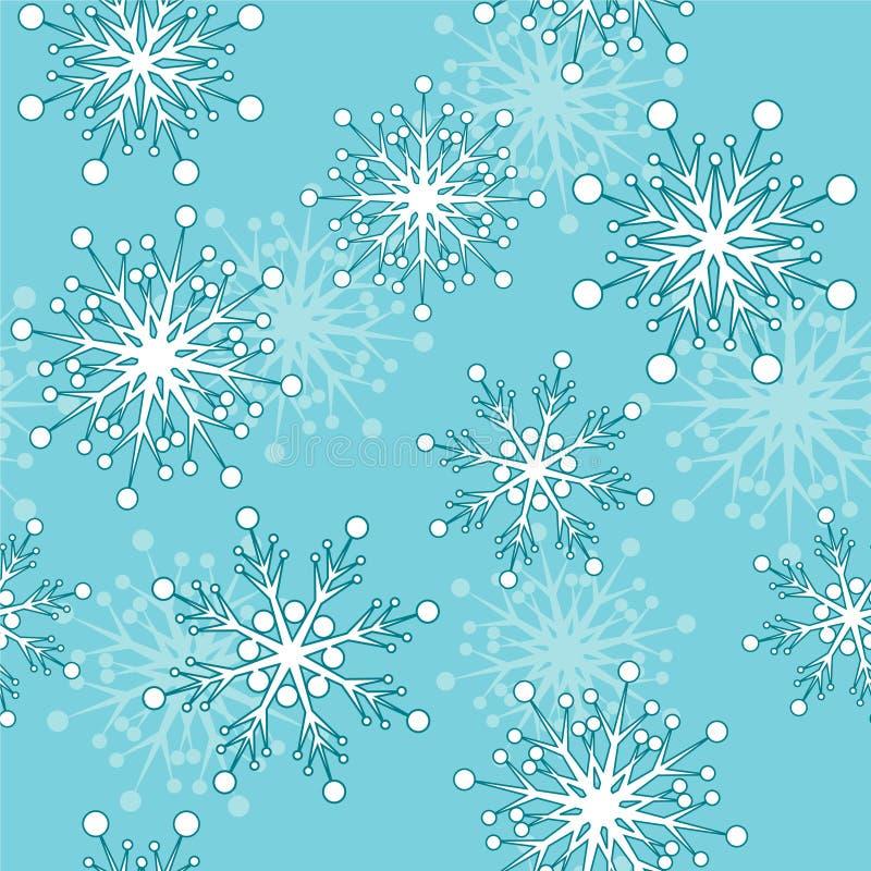 снежок иллюстрация вектора