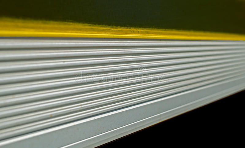 Собирательные линии стоковое изображение rf
