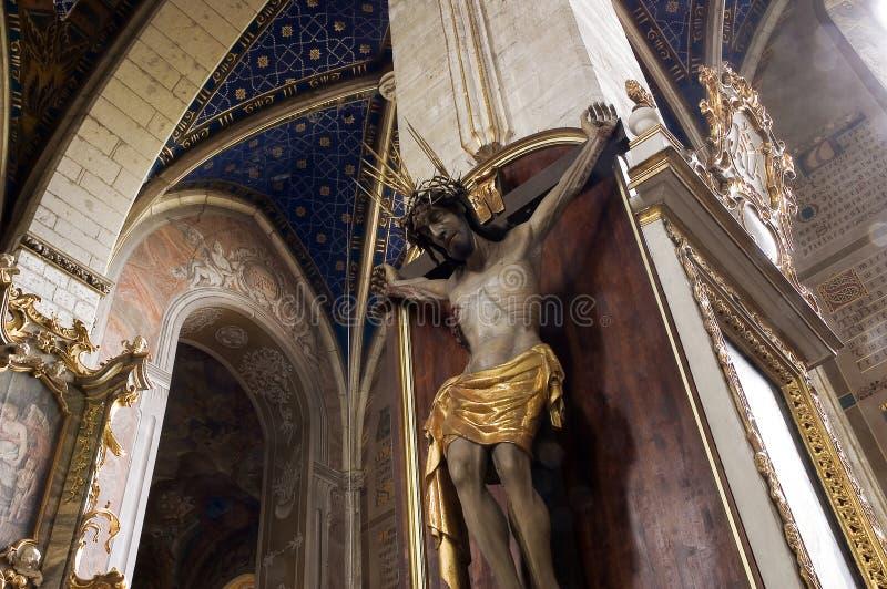 Download собор крытый стоковое фото. изображение насчитывающей нутряно - 6860964