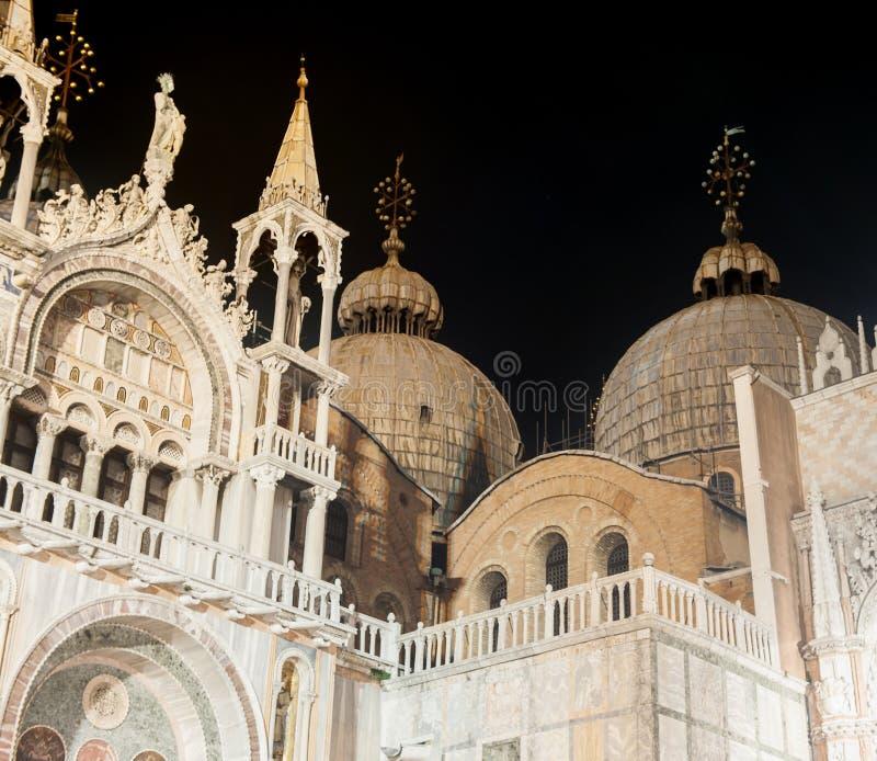 Download Собор Сан Marco стоковое фото. изображение насчитывающей европа - 40576120