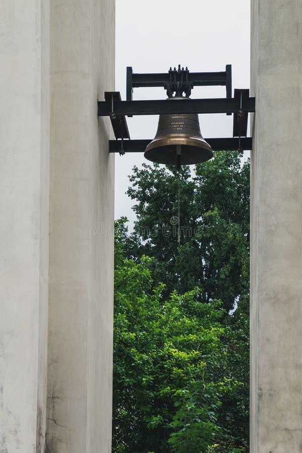 Собор Святого Петра и Павла в Луцке стоковое фото rf