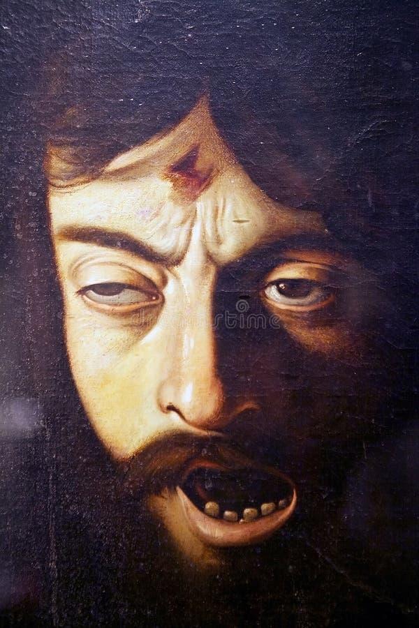 Собор Святого Rufino, Assisi, Италии стоковые изображения