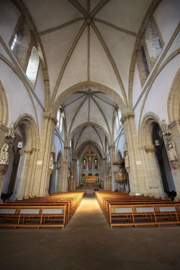 собор minsk стоковая фотография