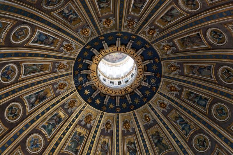 Собор St Peter стоковые изображения